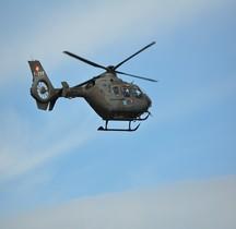 Eurocopter EC 635 P2 Payerne 2014