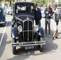 Renault Primaquatre Berline KZ 10 1933 Palavas 2018