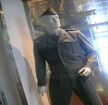 1950 AMI Aviateur tenue sortie Bracciano