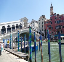 Venise Ponte di Rialto