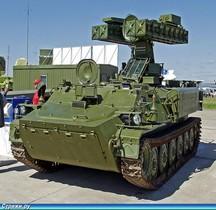 9K35 Strela-10 SA 13 Gopher MASHK