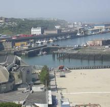 Atlantikwall Pas de Calais.Boulogne Base Schnellboot