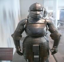1510 Armure  Giovan Angelo Missaglià Milan