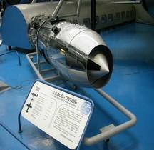 Réacteur Jumo 109  004 B  Paris