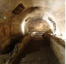 Capoue Mithraeum
