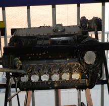 Moteur Daimler Benz 603 Bruxelles
