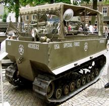 M29 C Weasel Pays Bas