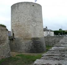 Essone . Dourdan Le Chateau