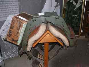 Bât de Mule( Draguignan)