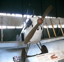 Sopwith Dolphin Hendon