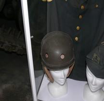 1941  Tank Helmet  M 1938 Saumur