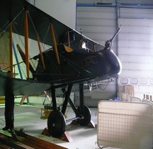 Royal Aircraft Factory F.E.2b Hendon