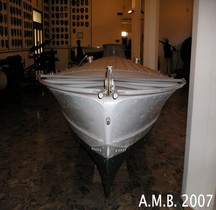 MTM Barchino (Venise )