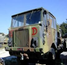 Berliet TBU 15 CLD Gard