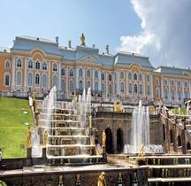 Russie Peterhof