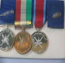 Oman Samood Medal (Midal al-Samood) Hendon