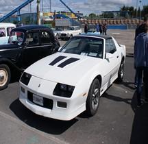 Chevrolet Camaro Z 28 1985 Iroc Z Palavas 2019