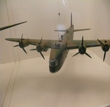 Short Stirling Mark I Maquette