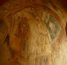 Haute Loire Puy-en-Velay  Cathédrale Notre-Dame-de-l'Annonciation Transpet Nord  Visite  Tombeau