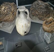 Rome Céramique Amphorette Loupian
