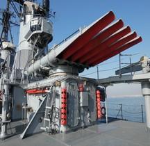 Torpedo Launcher 21 inches AW Torpedo Tubes Mk 14 and Mk 15