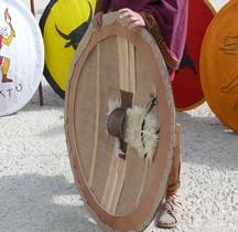 Aspis Bouclier Grec Nimes 2012