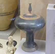 Grece Céramique Plemochoé St Germain en Lay MAN