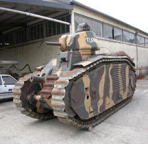 Renault B1 Bis Saumur