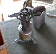 Réchaud Stove cooking Gasoline M 42 1 Burner