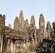 Cambodge Angkor Vat