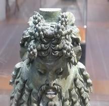 Rome Bronze Vas Ansa Anse de Vase Nice