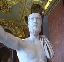 Statuaire 6 Empereurs.10 Pupien Paris