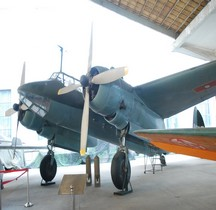 Petlyakov Pe-2 Pawn Pekin