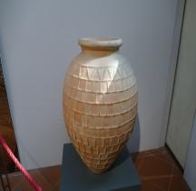 Etrurie Céramique Dolium Florence