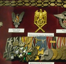 2eGM Reichsmarschall Herman Goering Epaulettes