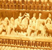 Religion Suovetaurile Frise Lyon