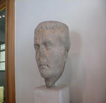 Statuaire 1 Empereurs 2 Tibère Nimes