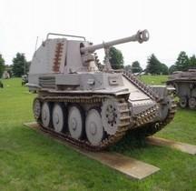 Marder III Ausf. M Sd. Kfz. 138 (Aberdeen)