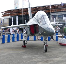 Leonardo DRS T-100 Integrated Training System Le Bourget 2017