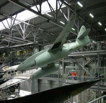 Messerschmitt Me 262A-2a  Schwalbe  Spire