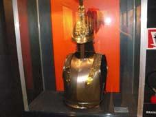 1831 1e Regiment Cuirassiers  Bruxelles