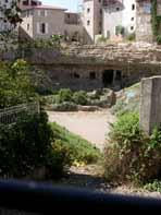 Hérault Beziers Amphithéâtre Romain