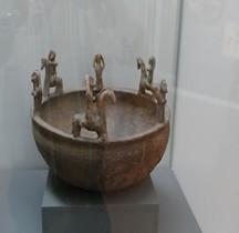 Etrurie Céramique Lébes Florence