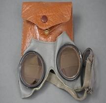 Equipements 1939 Wehrmacht Schutzbrille Ausgestellte