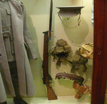 Australie Fusil   Lee Enfield Mark III 1916 Bruxel