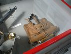 1944 Gilet Sauvage Pilote Biber Duxford