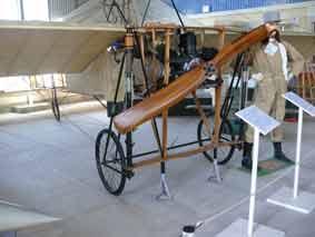 Blériot XI Montelimar