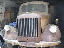 Borgward 3000 S (Viervilles)
