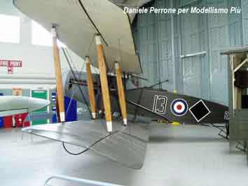 Bristol F2 Figther (Duxford)
