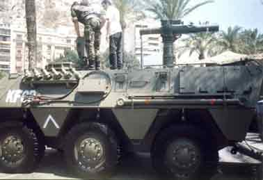 Pegaso 3560 BMR C-C Tow